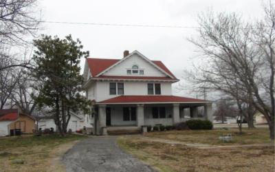 Hogue House