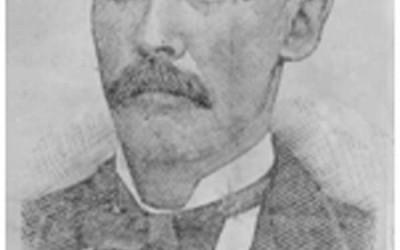 Patrick D. Henry