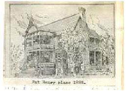 Patrick-House